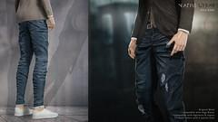 NATIVE URBN - Vega Jeans