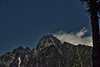 Lomnicky peak