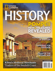 magazine - national geographic history 2020 july-august