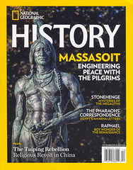 magazine - national geographic history - 2020 november-december - 2
