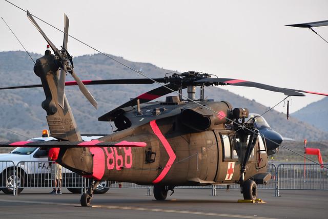 UH-60L 85-24459 at Reno