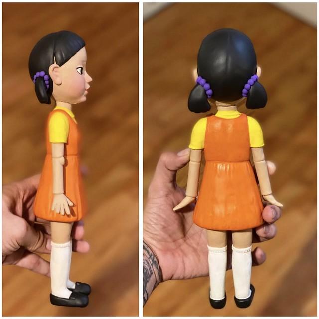 AEIOU Doll by NDTM 01