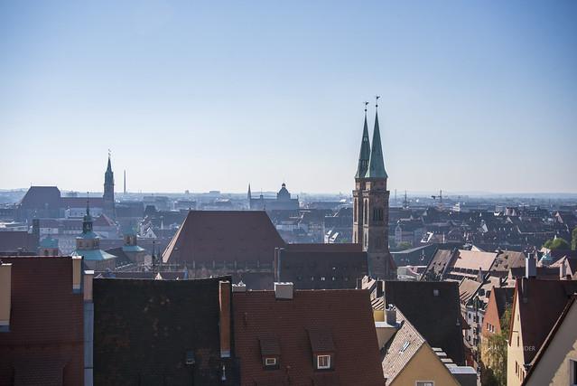 {EXPLORE} Nürnberg II