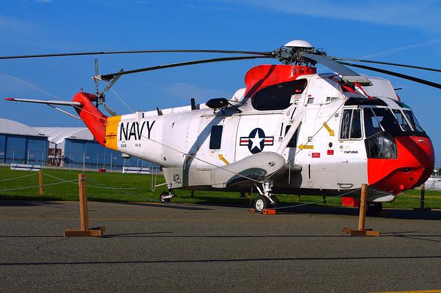 154121 UH-3H HX-21