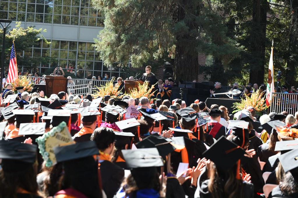 PRB Commencement 2020 & 2021: Hooding & Diplomas