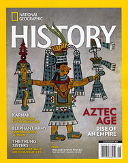 magazine - national geographic history - 2021 july-august copy