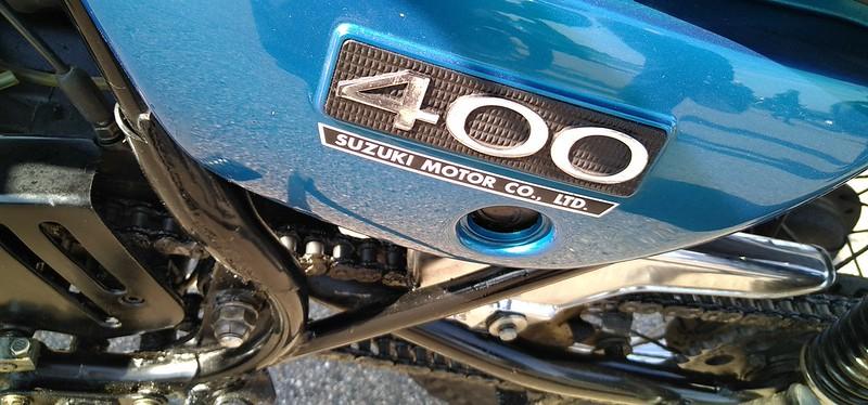 Suzuki 400 TS 1972 / 51575725143_c032921907_c