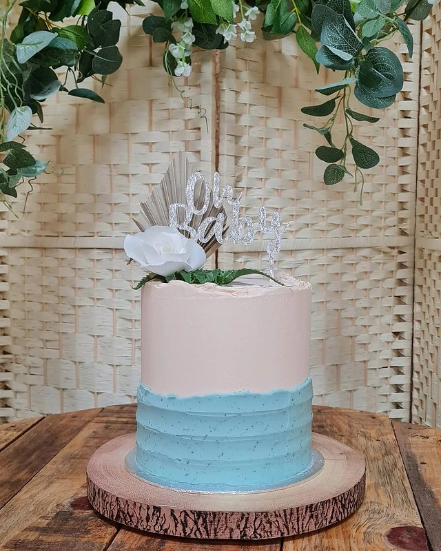 Cake by The Cakery