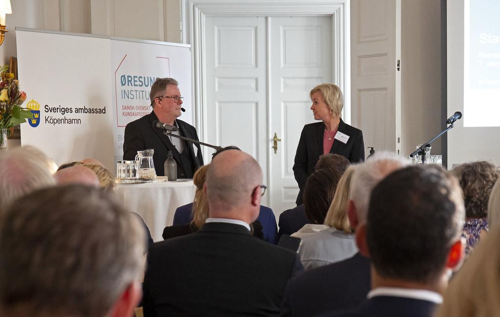 20211007_Nätverksmöte på svenska ambassaden i Köpenhamn