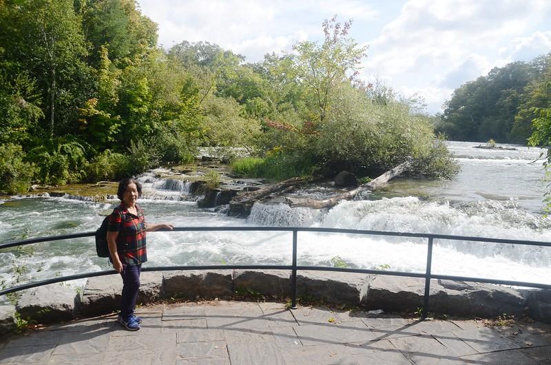 Taken from Niagara Falls State Park (2)
