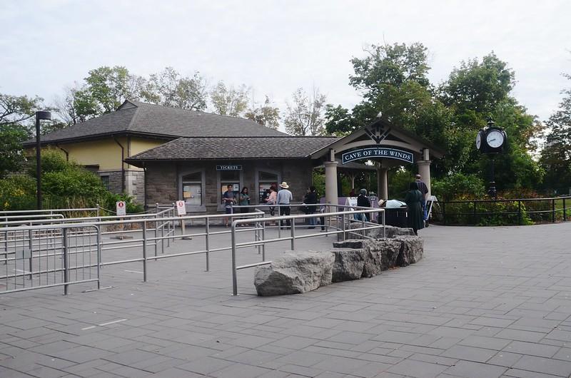 Niagara Falls State Park  (1)