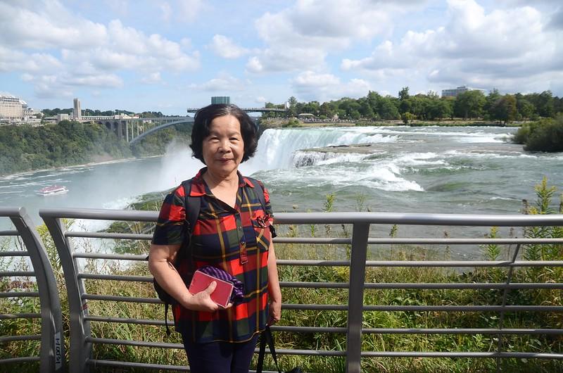 American Falls from Luna Island (3)