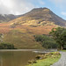 Buttermere and High Stile