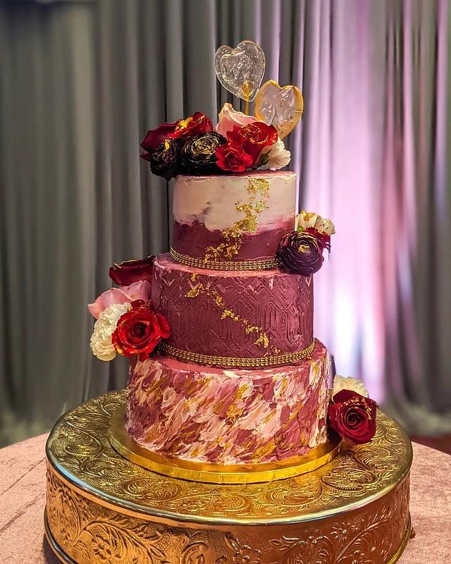 Cake by Sudha's Cake Studio