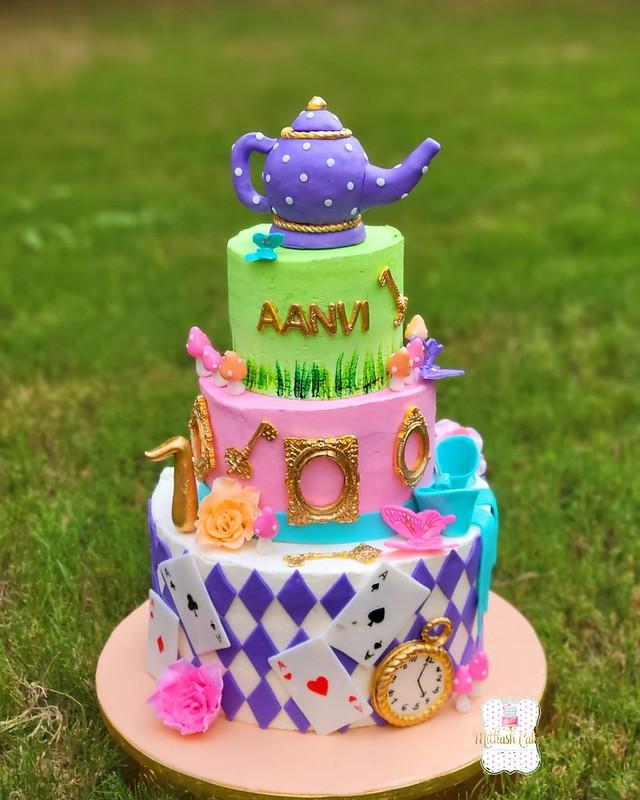 Cake by Mithashcake LLC