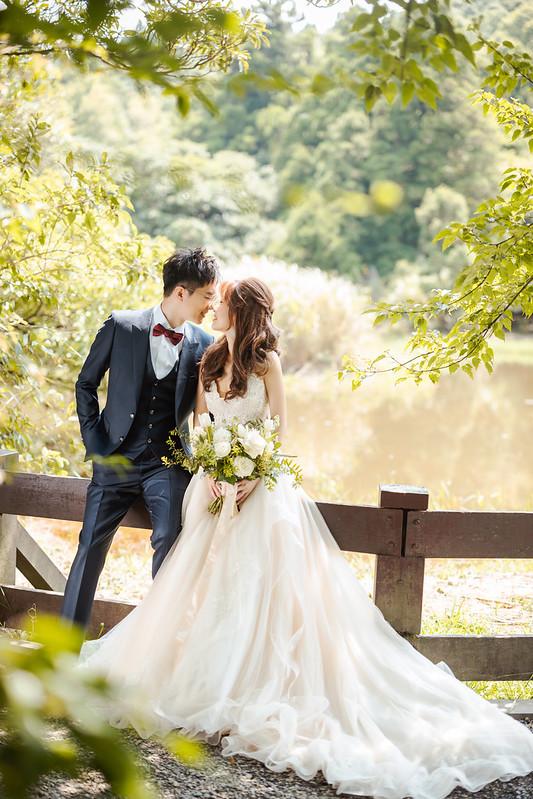 綠攝影像_自主婚紗_韓系婚紗_阿政