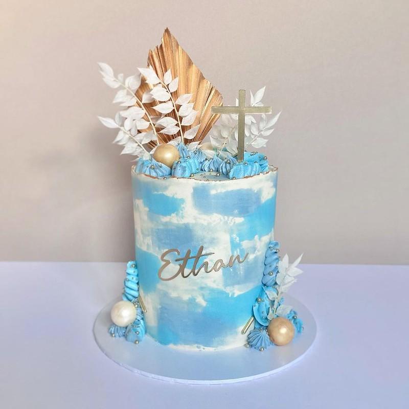 Cake by Ellsbells Bakery