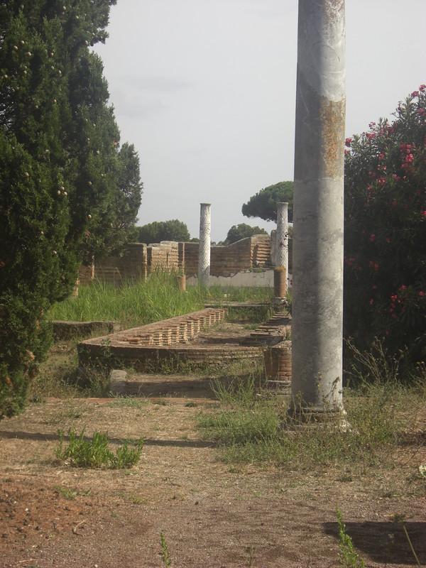 Guild-Seat of Trajan