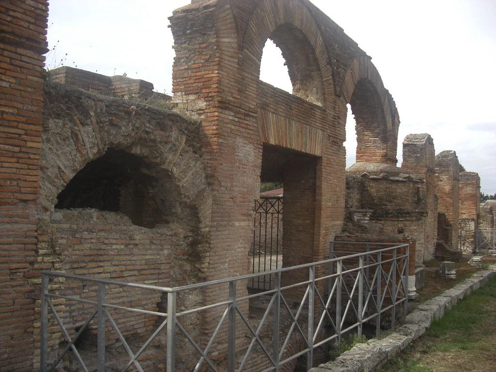 Baths of Mithras