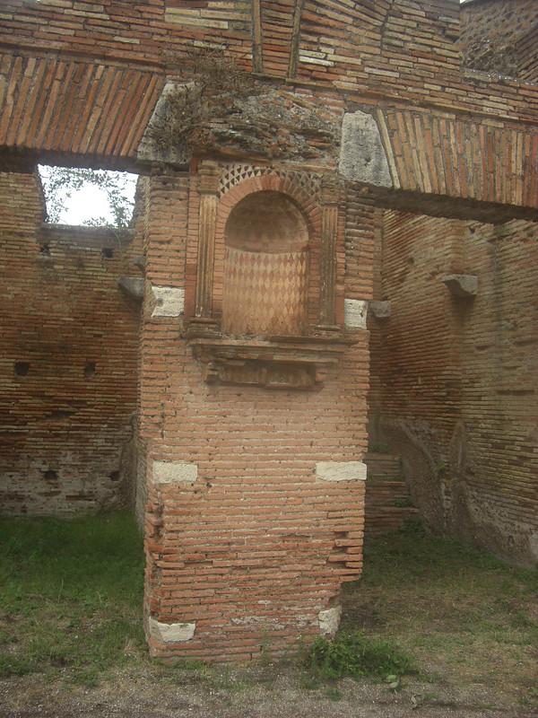 House of the Lararium