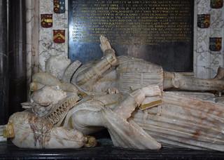 Sir Stephen and Lady Ann Soame, c1620