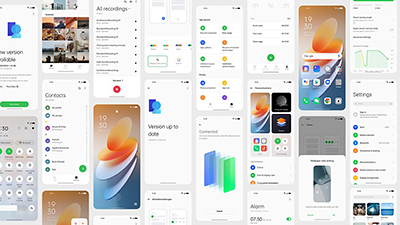 Aiming to provide users a seamless experience that is closer to stock Android 12, ColorOS 12 introduces a user interface with smoother performance and rich features that boost everyday productivity.