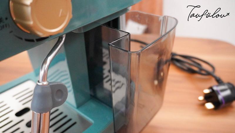 cheap coffee machine