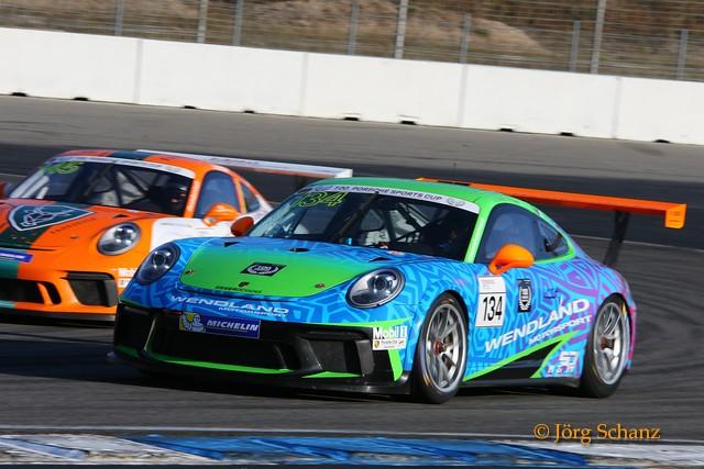 Porsche sports cup HH 09.10.21 J.Schanz 03
