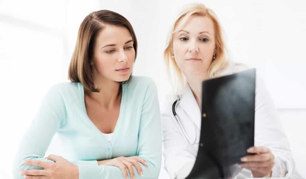 les-commotions-cérébrales-affectent-la-fertilité-des-femmes
