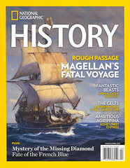 magazine - national geographic history - 2021 march-april - 1 copy