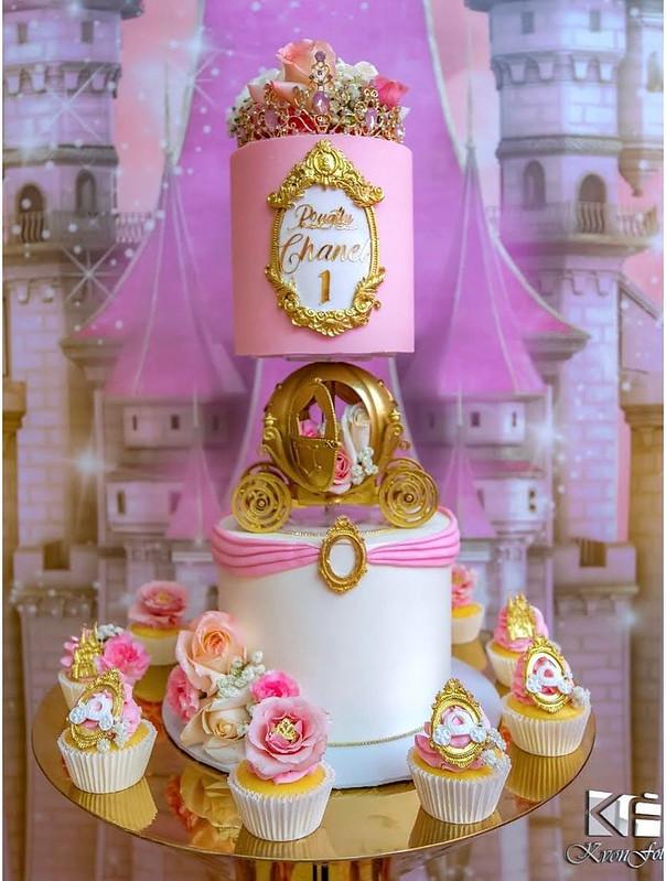 Cake by Keah Kakes LLC