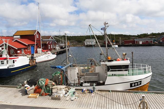 Fishing_Port 1.20, Hvaler, Norway