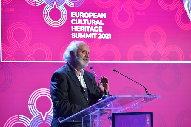 European Heritage Policy Agora Part II
