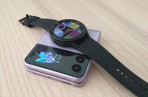 Samsung Galaxy Watch4 Classic teszt