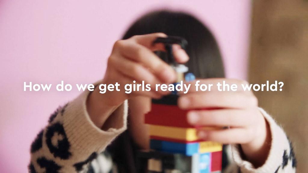 Dia Internacional das Meninas