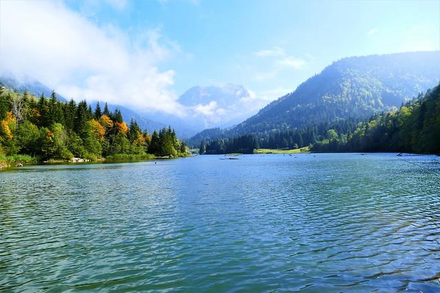 10.10.21.Automne sur le Lac
