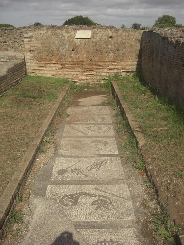 Mithraeum of Felicissimus