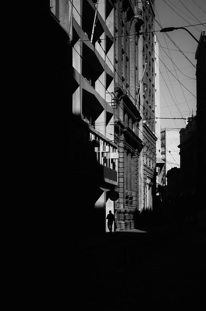 Urban Silhouettes