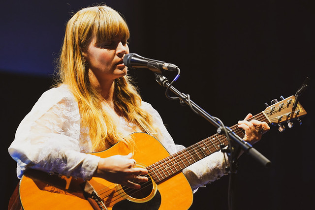 Courtney Marie Andrews - Miracle Theater DC - 10.08.21 CVock 15