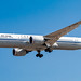 Air China Boeing 787-9 Dreamliner.