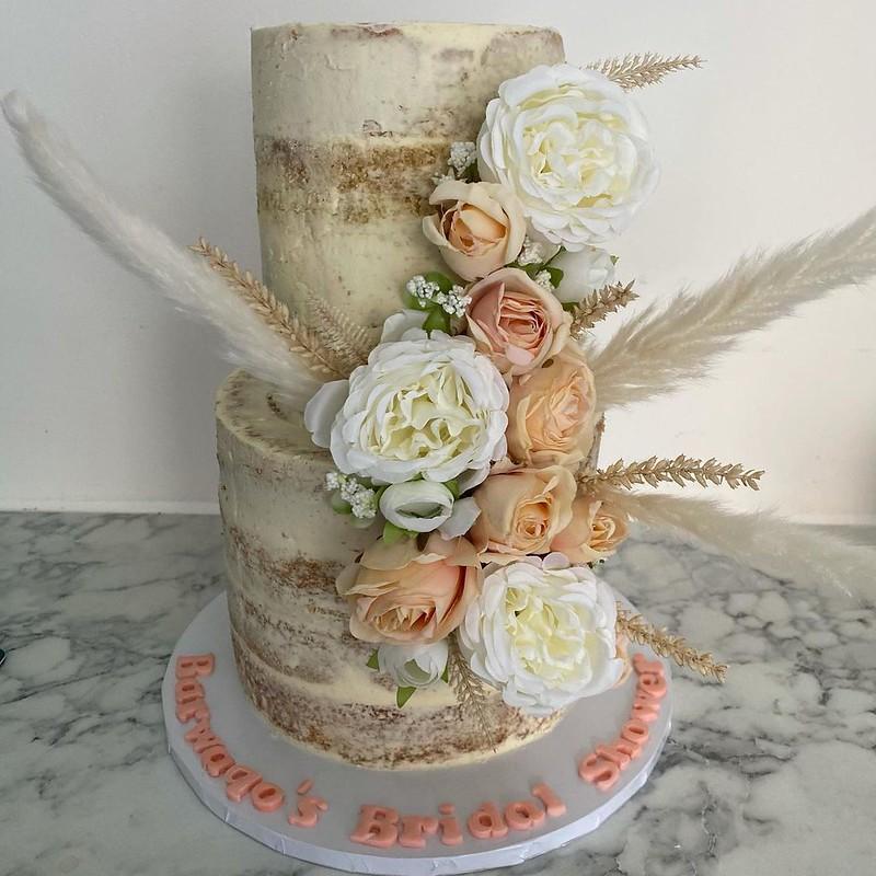 Cake by Bristol Based Cakes