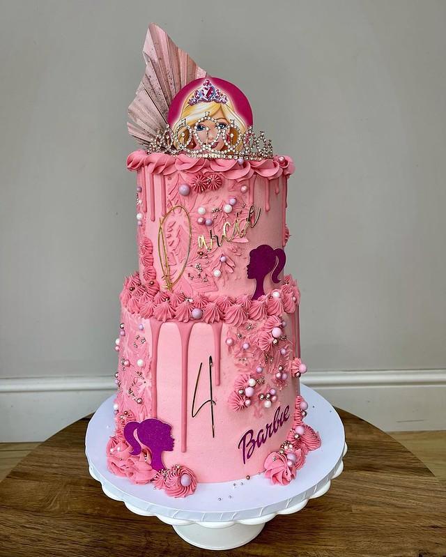 Cake by Amy Matthews