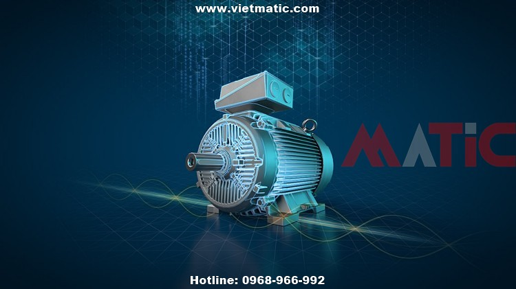 Động cơ Siemens  SIMOTICS SD
