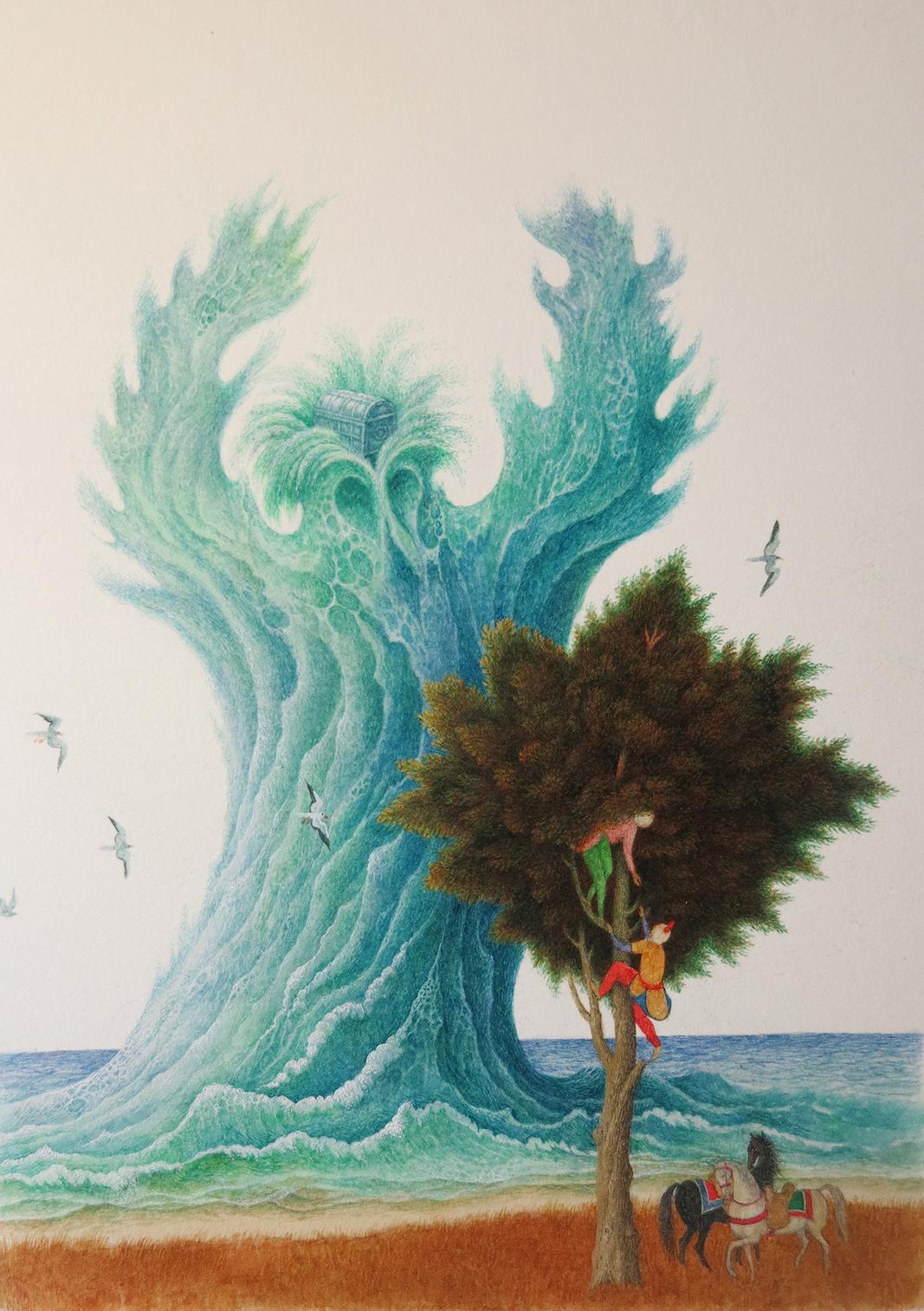 Jindra Capek - Title Unknown - 3