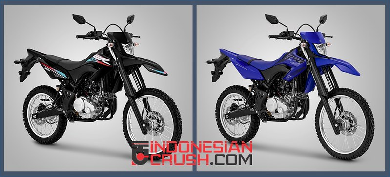 WR 155 R Yamaha 2022