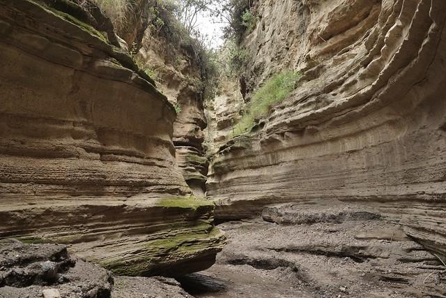 Hell's Gate National Park, Kenya (Ol Njorowa Gorge)