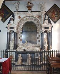 Soame memorial, 1620s