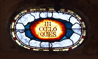 in coelo quies ('at peace in heaven'), early 17th Century