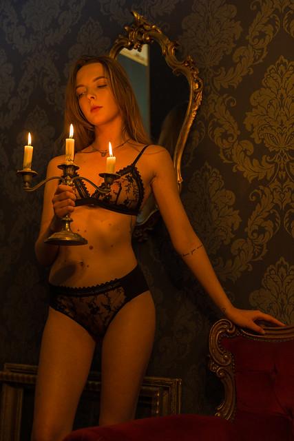 Luxure - Eva