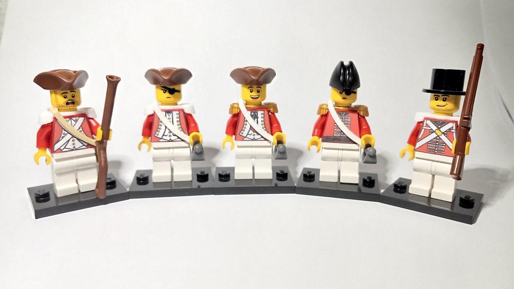 Royal Corrington Marines